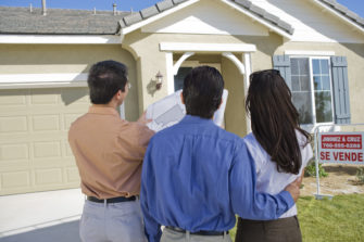 How to find the best property agent