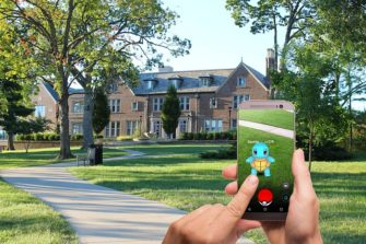 How Pokemon GO can help property agents
