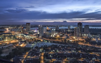 Time to consider a home in Johor Bahru