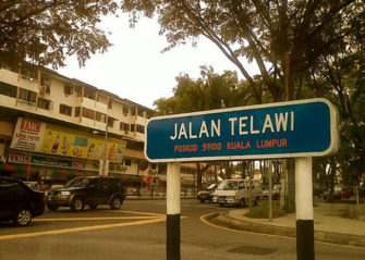 5 reasons why Bangsar is a unique neighbourhood
