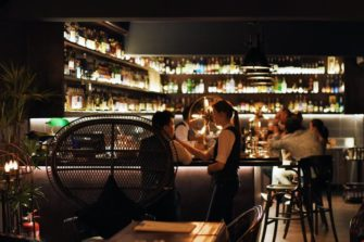 The best speakeasy bars in KL to check out