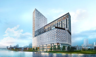 SATORI is Malacca's first wellness-themed mixed development