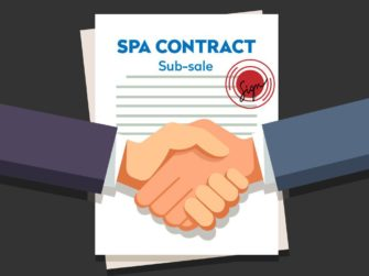 Sales and Purchase Agreement (Sub Sale) in Malaysia Guide