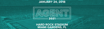 Agent 2021. The Conference of the year for Agents and Entrepreneurs