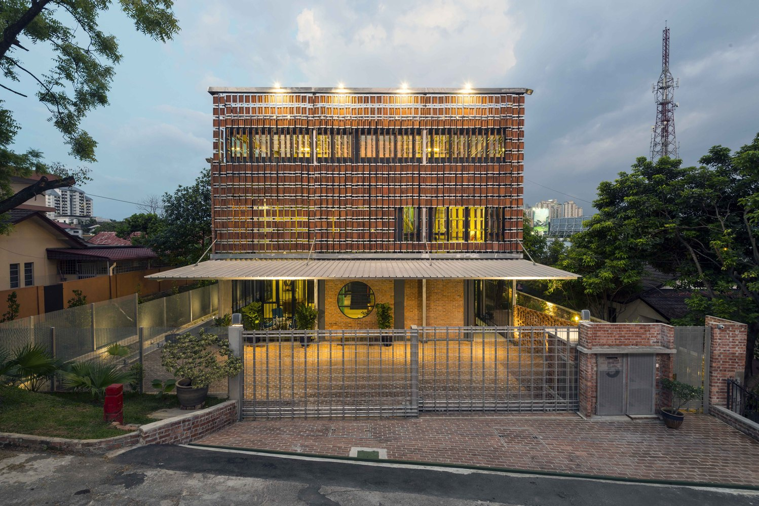 5 Unique Homes With Green Architectural Designs In Malaysia Rooftalks Property Lifestyle