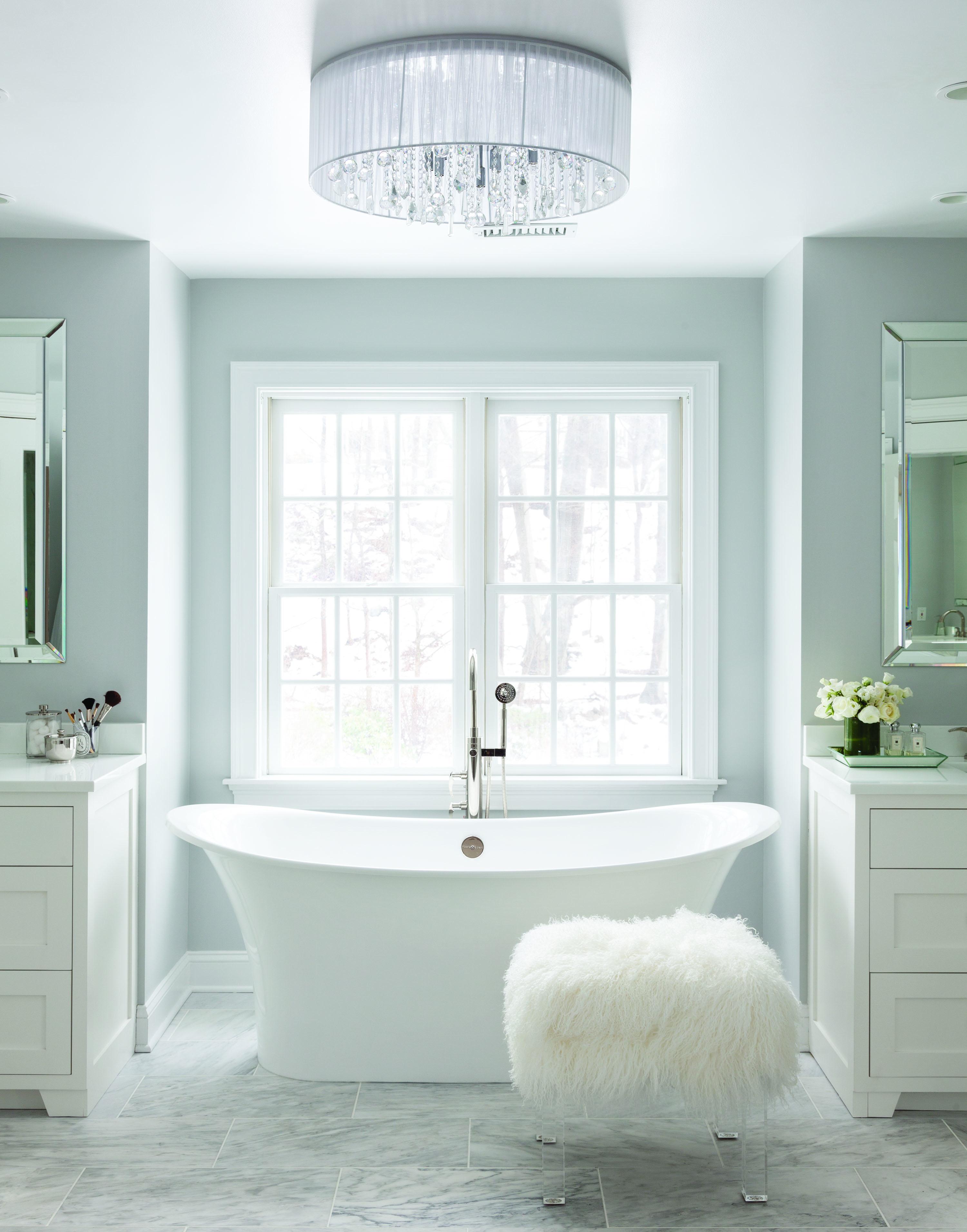 5 Exquisite Bathroom Design Trends of 2018 by Victoria + Albert