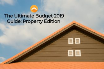 The Ultimate Budget 2019 Property Guide