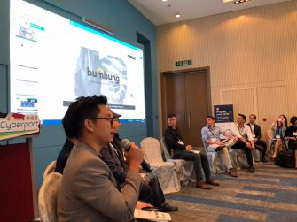 PropTeq Asia 2018 x Bumbung.co: The Future of Property Technology