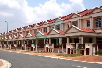 Factors of the Major Property Overhang in Malaysia