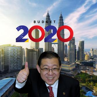 Malaysia Budget 2020: (property edition)