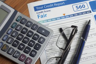 The Perfect Credit Score before your Late 20's
