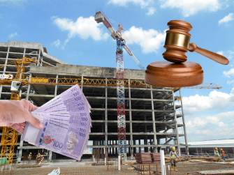 NO EOT: Developers to pay, if there's a delay