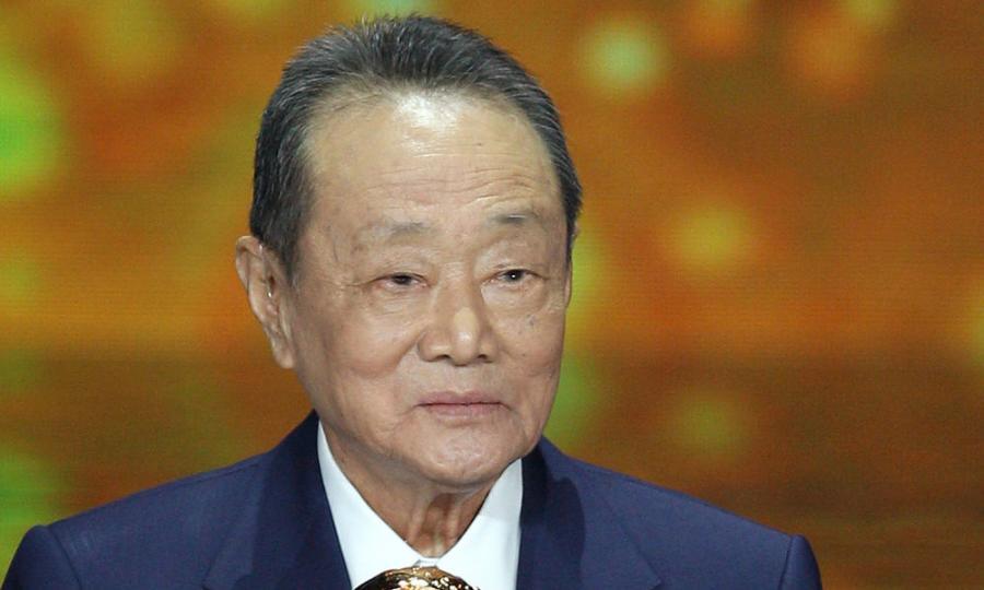 Malaysia Billionaires 2020 Tan Sri Robert Kuok