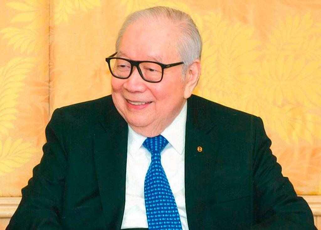Malaysian Billionaire 2020 Tan Sri Teh Hong Piow